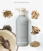 Бессульфатный шампунь против перхоти LADOR Anti-Dandruff Shampoo 530мл