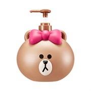 Гель для душа MISSHA Body Wash [Moringa] 600ml [Line Friends Edition]