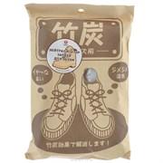 Нейтрализатор запаха для обуви KOKUBO Takesumi 100 г, 2 шт, бамбуковый
