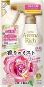 Кондиционер-спрей д/тканей с парфюм. ароматом цветов и ягод LION Aroma Rich Diana МУ 250мл