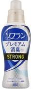 Кондиционер для белья LION Soflan Aroma Natural (усиленная формула с натуральным ароматом диких цитрусовых) 570мл