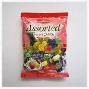 "Карамель ассорти ""New Assorted Candy"", 500гр."