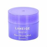 Интенсивно увлажняющая ночная маска с Лавандой LANEIGE Water Sleeping Mask Sample 15ml [Lavender]