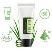 Крем для лица солнцезащитный с алоэ COSRX Aloe Soothing Sun Cream SPF50 PA+++
