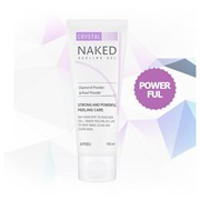Пилинг-скатка для лица A'PIEU Naked Peeling Gel (Crystal)