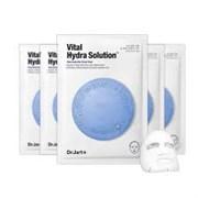Интенсивно увлажняющая премиум-маска с гиалуроновой кислотой Dr.Jart+ Vital Hydra Solution