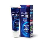 Отбеливающая зубная паста с микрогранулами MKH Classic White 110гр