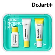 Набор миниатюр с керамидами DR. JART+ Ceramidin™ 3-Step Sample Kit