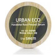 Сыворотка с экстр. корня новозел. льна THE SAEM Urban Eco Harakeke Root Pressed Serum 17гр