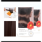 Краска для волос Innisfree Camellia Hair Color Cream #02 Deep Brown - фото 10823