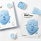 Моделирующая альгинатная маска Мания увлажнения DR. JART+ RUBBER MASK MOIST LOVER - фото 9724